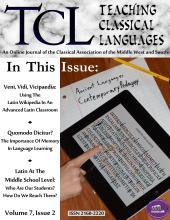 Volume 7(2) Cover